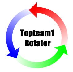 Topteam1 Rotator